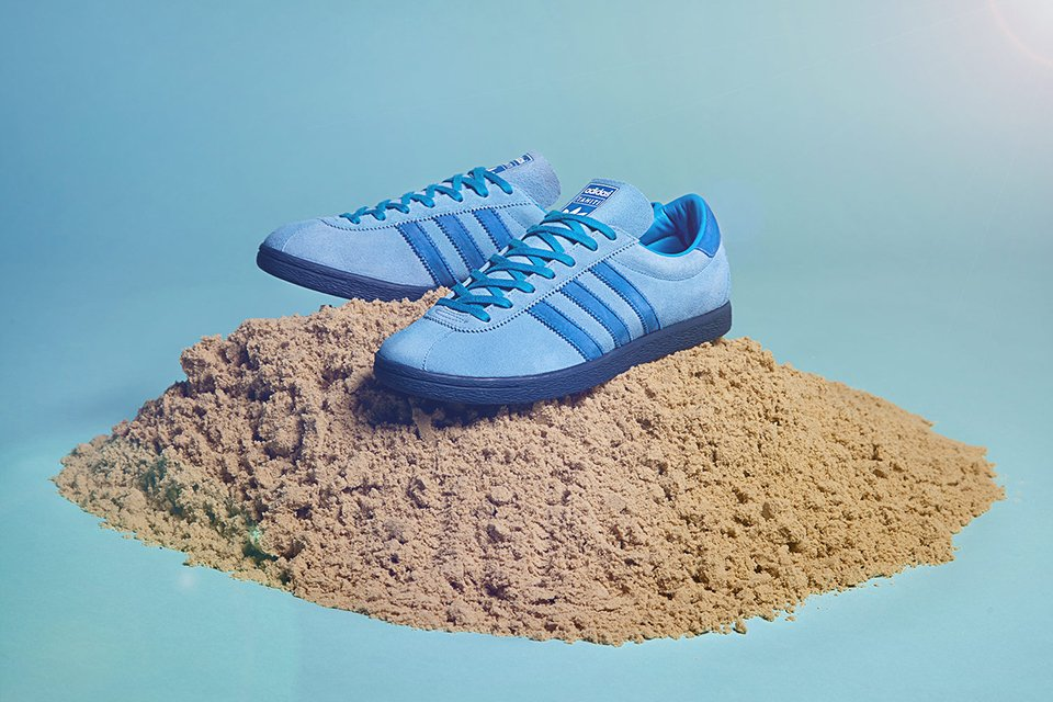 2015 Adidas Originals Island Series
