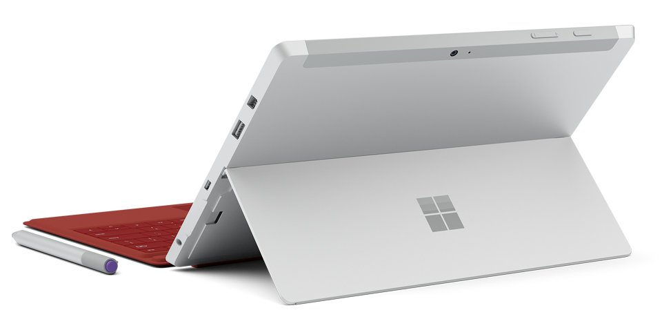 2015 Microsoft Surface 3