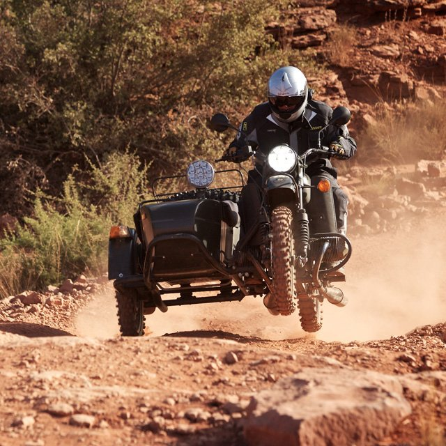 2015 Ural Gear Up