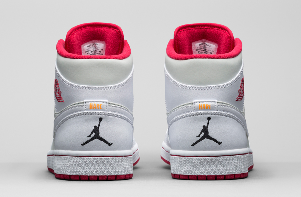 Air Jordan x Bugs Bunny