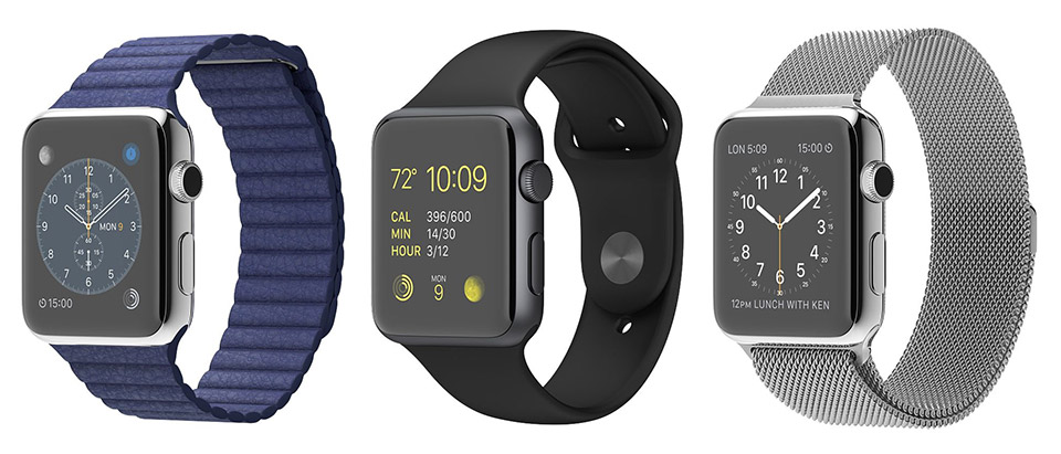 Giveaway: Apple Watch