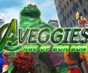 Aveggies: Age of Bon Bon