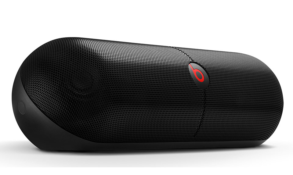 Giveaway: Beats Pill XL Speaker