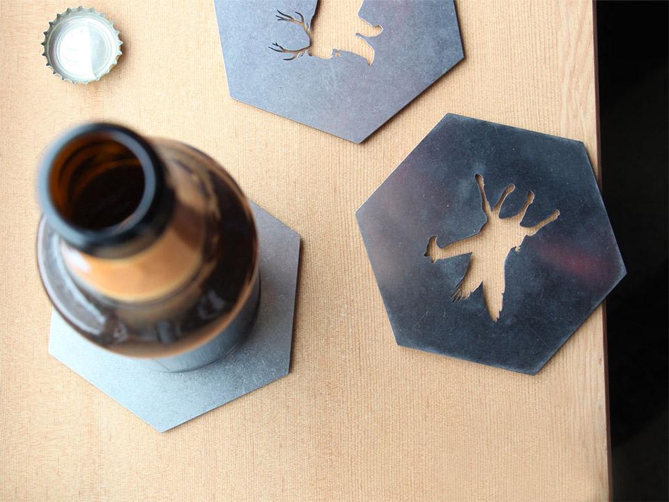 Beer & Friends Bottle Openers