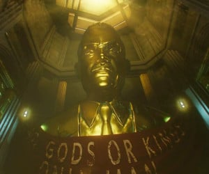 Bioshock Intro in CryEngine 3