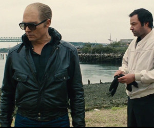 Black Mass (Trailer)