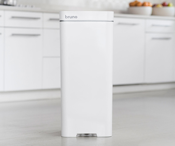 Bruno Smart Trash Can