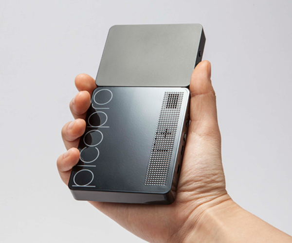 Celluon PicoPro Laser Projector
