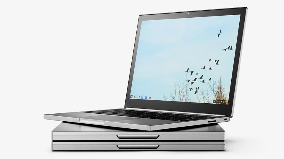 Giveaway: 2015 Chromebook Pixel