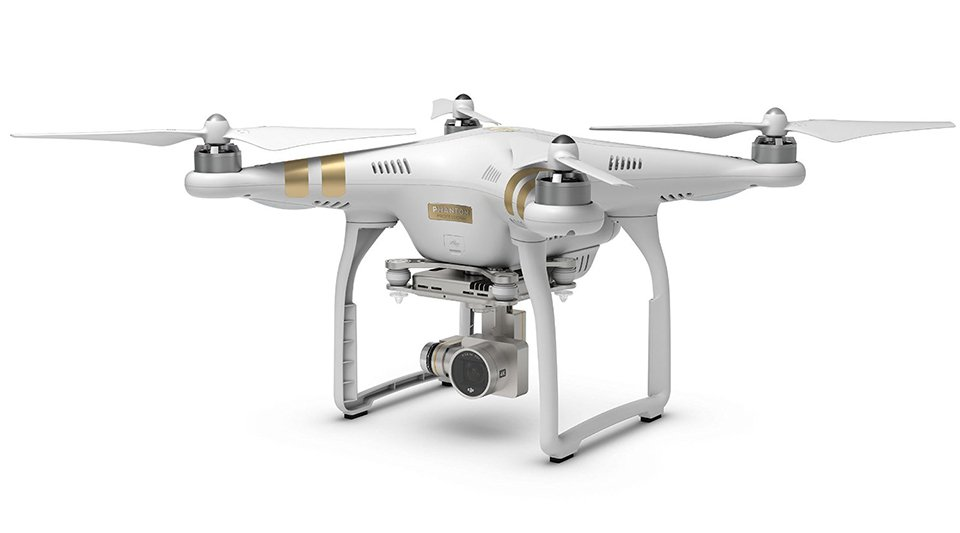 DJI Phantom 3