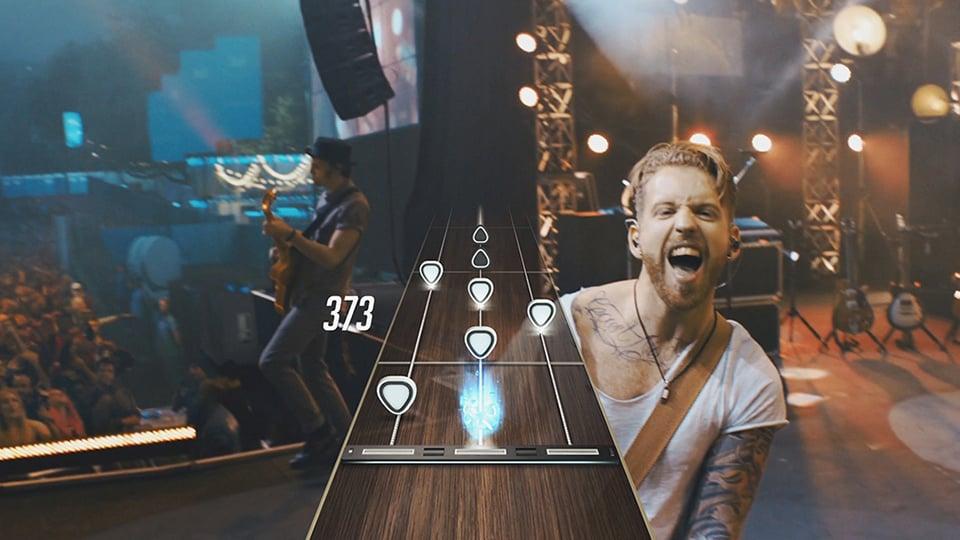 Guitar Hero Live (Trailer)