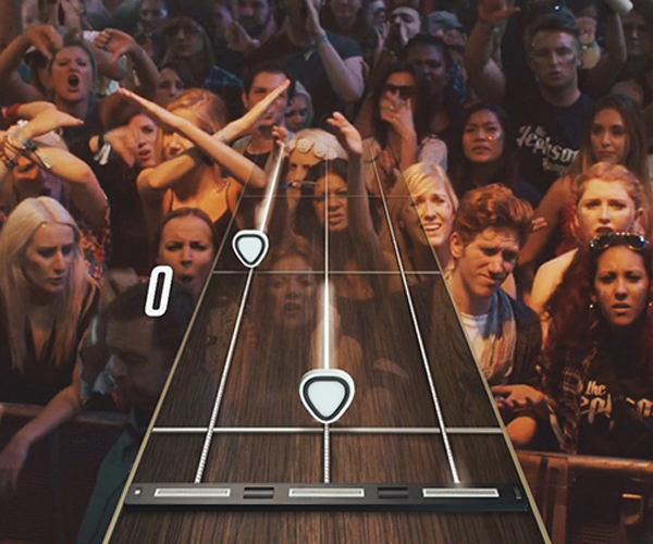 Guitar Hero Live (Trailer)