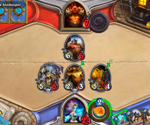 Hearthstone for Smartphones