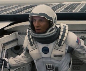 Interstellar Honest Trailer
