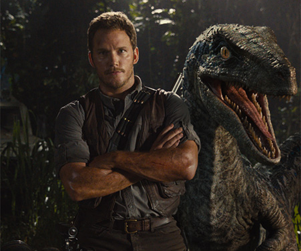 Jurassic World (Trailer 3)