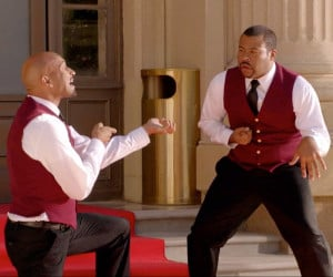 Key & Peele: Game of Thrones