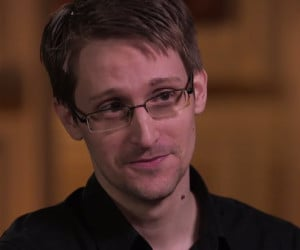LWT Interviews Edward Snowden