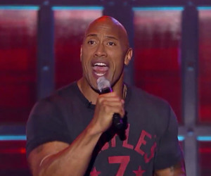 Lip Sync Battle: Fallon x The Rock