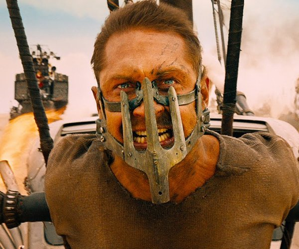 Mad Max: Fury Road (Trailer 3)