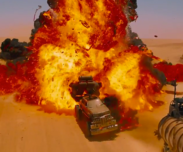 Mad Max: Fury Road (Trailer 4)