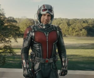 Ant-Man (Trailer)
