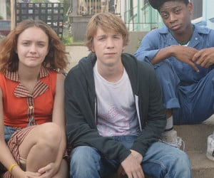 Me and Earl and the Dying Girl (Trailer)