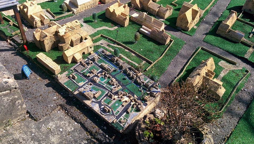 Model Villageception