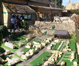 Model Villageception
