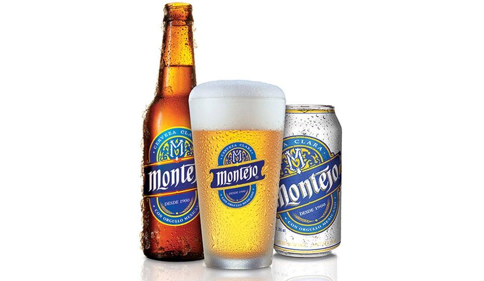 Montejo Beer