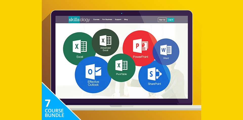 Deal: Master Microsoft Office