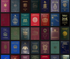 Passport Index