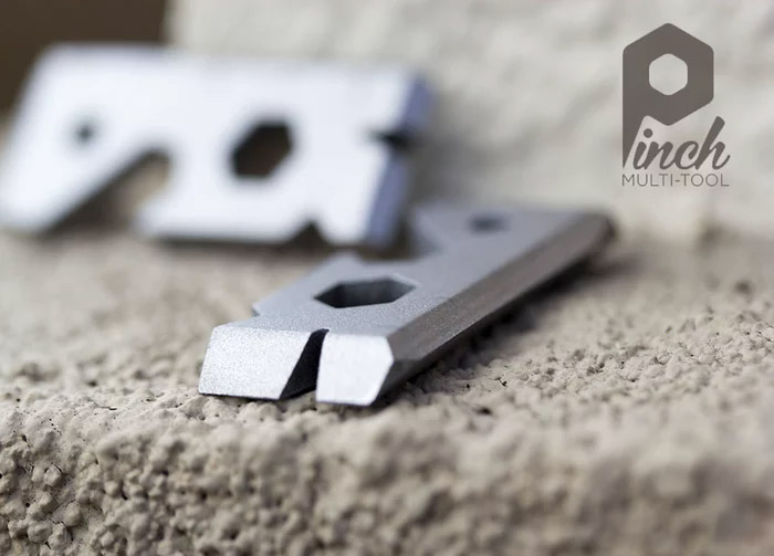 Pinch: A Tiny Multitool