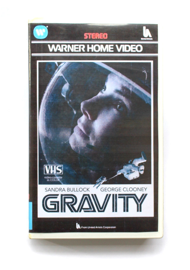 Stan's VHS