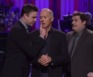 SNL: Michael Keaton Tribute