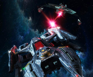 Star Trek: Renegades (Trailer)