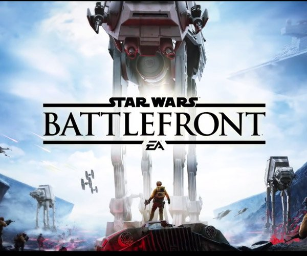 Star Wars: Battlefront (Trailer)