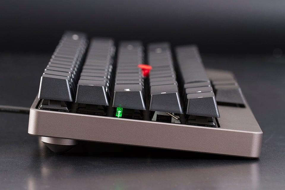 TEX Yoda TrackPoint Keyboard