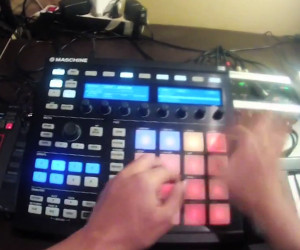 Tha TrickaZ: Pushing More Buttons