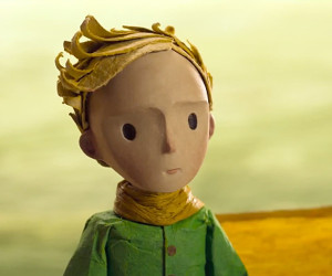 The Little Prince (Trailer)