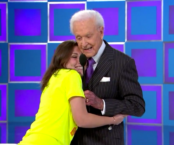 The Price is Right: Bob Barker Returns