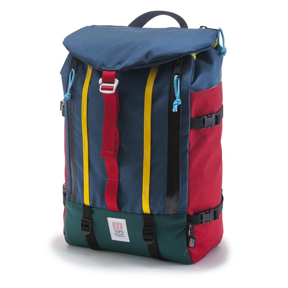 Topo Mountain Pack