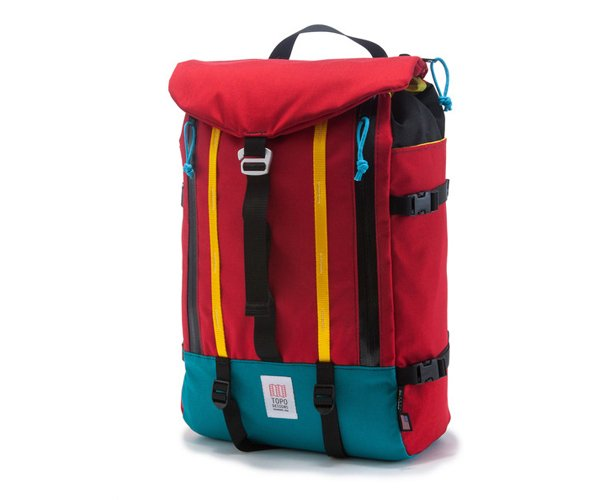 Topo Mountain Pack