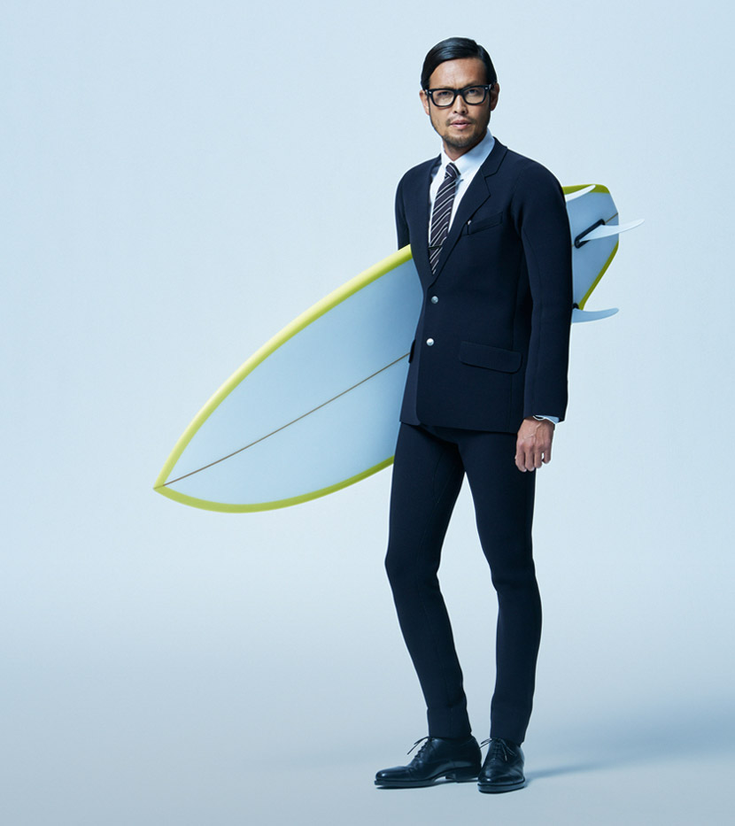 Quiksilver True Wetsuits