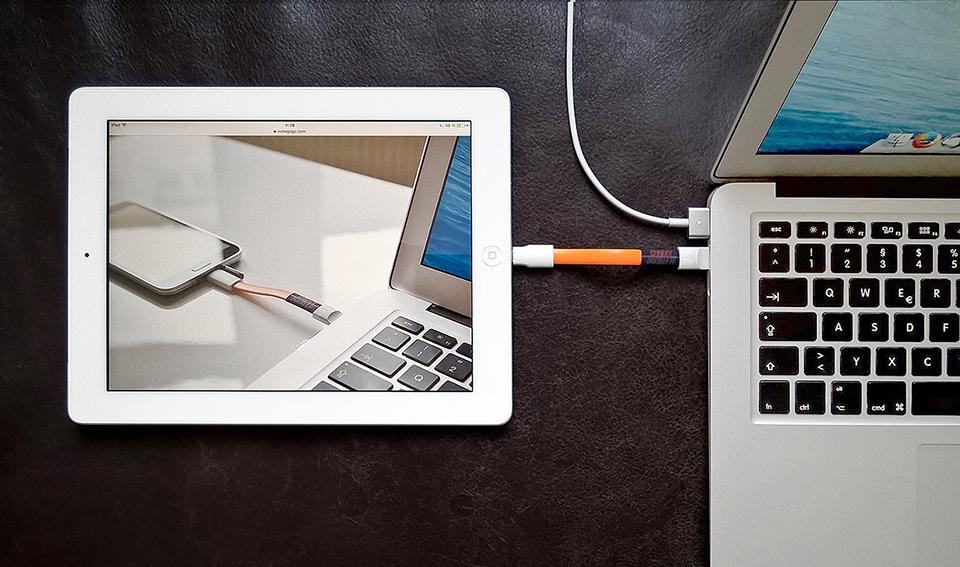 USB ChargeDoubler