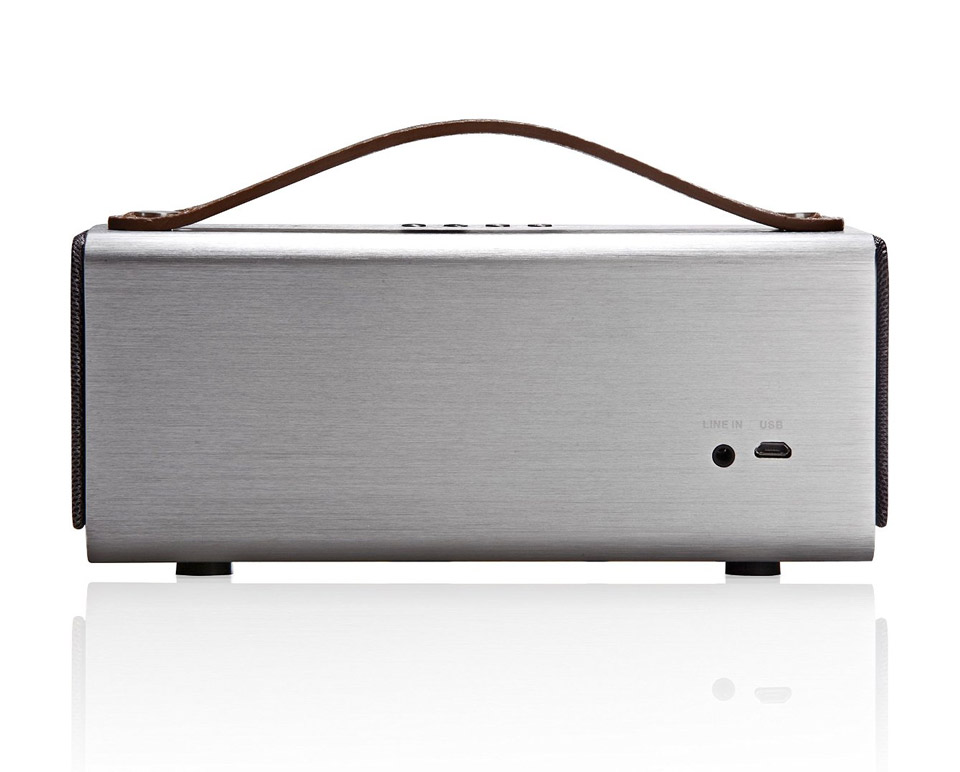 Deal: Veho Retro Bluetooth Speaker