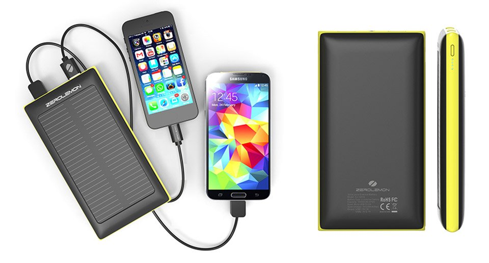 Deal: ZeroLemon SolarJuice Battery