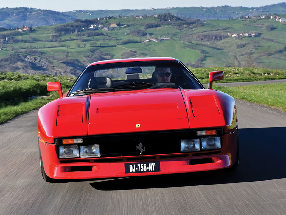 ferrari 288 gto immagini. Black Bedroom Furniture Sets. Home Design Ideas