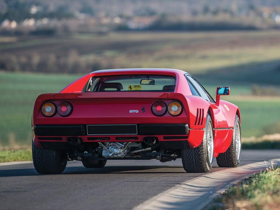 1985 Ferrari 288 GTO -...
