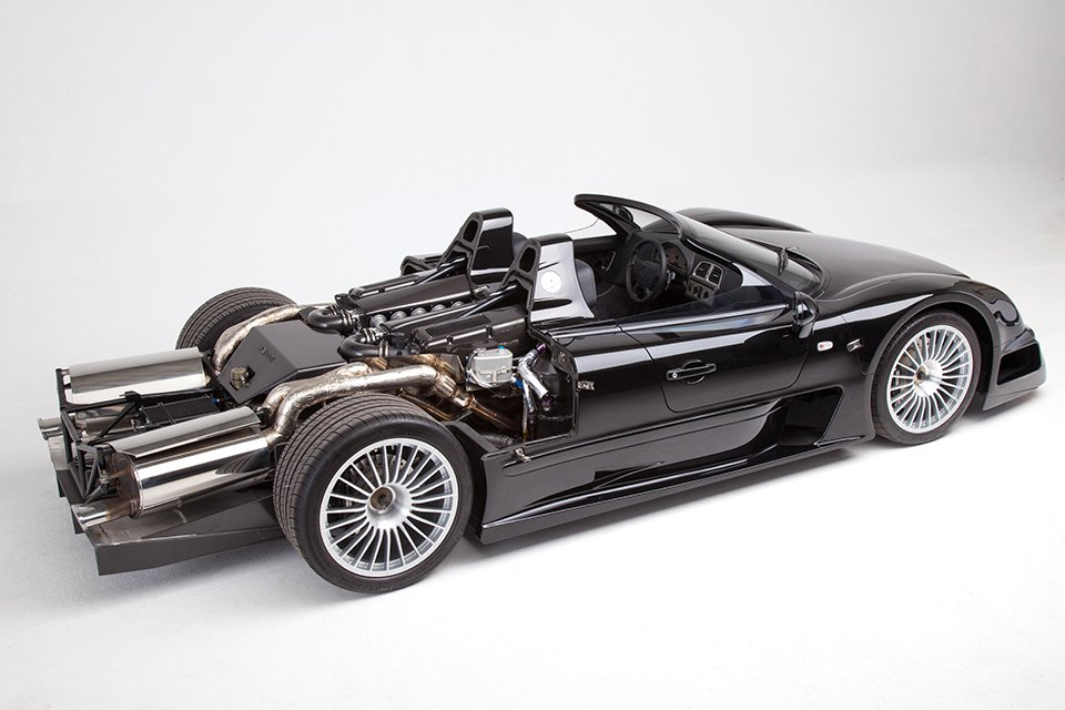 1999 mercedes clk gtr roadster. Black Bedroom Furniture Sets. Home Design Ideas