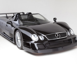 1999 Mercedes CLK GTR Roadster